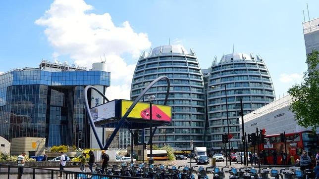 Londres y el sureste de Inglaterra ya tienen más empleos tecnológicos que toda California