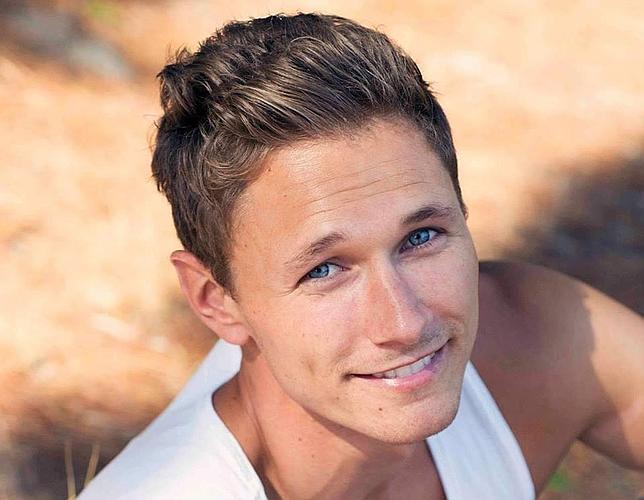 Nicklas Pedersen, el hombre más guapo del mundo - mister-mundo-dinamarca--644x500