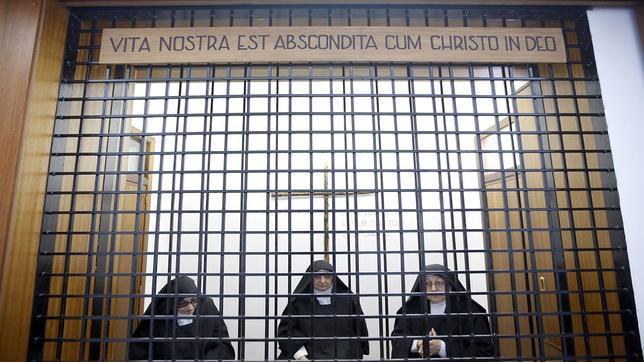 Oblatas de Cristo Sacerdote: 44 años seguidos sin dejar de rezar ni un minuto