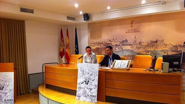 Serrano Cebrián y el robo del cuadro más famoso del Greco