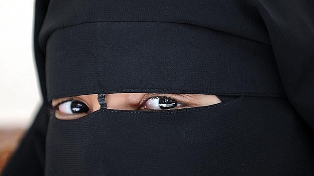 Los yihadistas se incautan de ropa femenina «contraria» a ley islámica en Siria