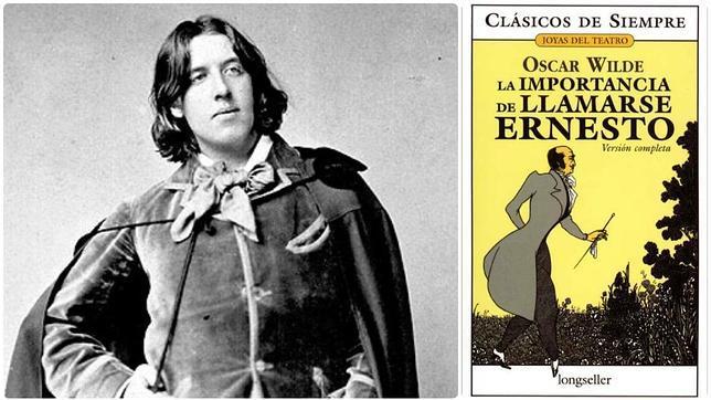 Un libro dedicado por Oscar Wilde alcanza los 69.000 euros en Londres