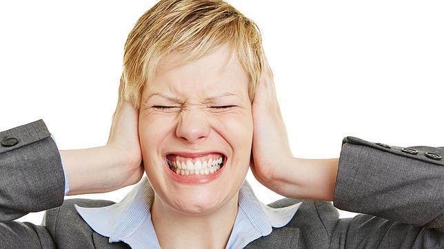 Estrés y salud bucodental - Fotolia