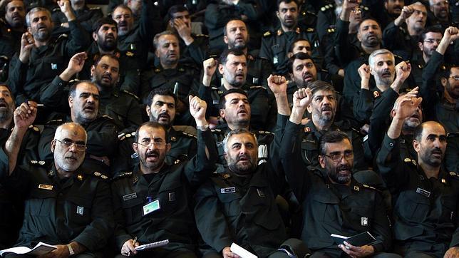 Suleimani, el temible agente de élite que los iraníes han enviado a defender Bagdad