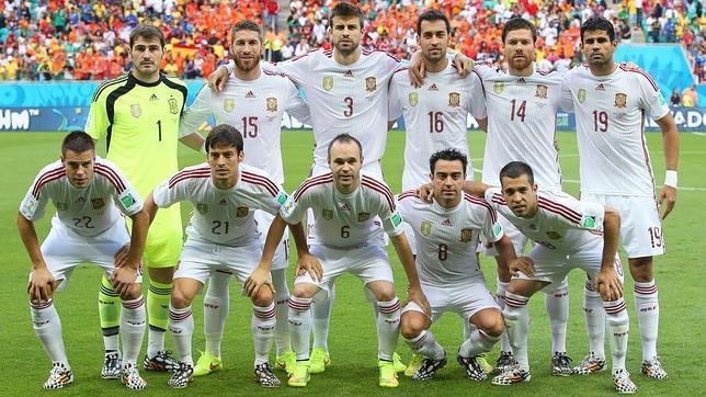 ¿Por qué las camisetas de las selecciones de fútbol no llevan publicidad?