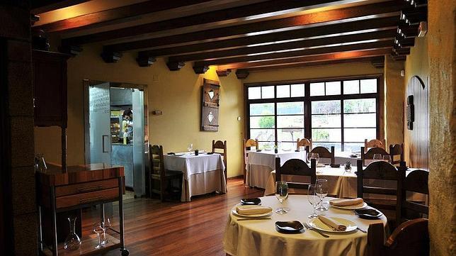 Siete buenos restaurantes para comer en Santiago de Compostela