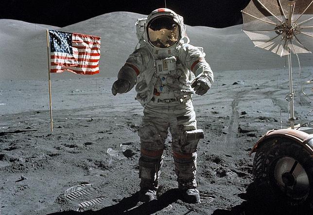 ¿Para qué quiere la humanidad regresar a la Luna?