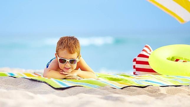 Los seis falsos mitos de los efectos del sol sobre los ojos