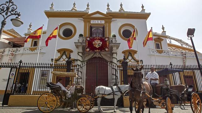 Toda España se volcó para dar la bienvenida a Felipe VI
