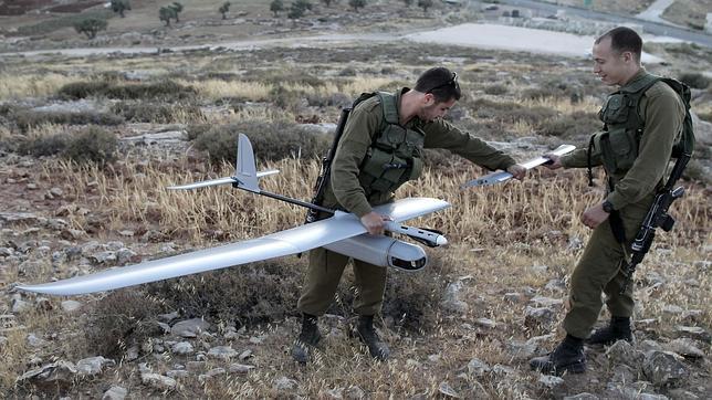 Unos 400 drones controlados por EE.UU. se han estrellado desde 2001