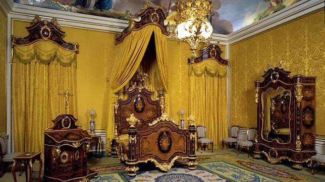 Los secretos de los tapiceros del rey - Tapiceros en madrid ...