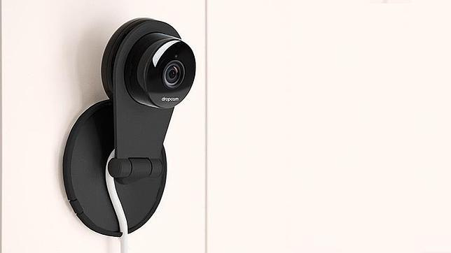 Google adquiere Dropcam, fabricante de cámaras inteligentes para el hogar