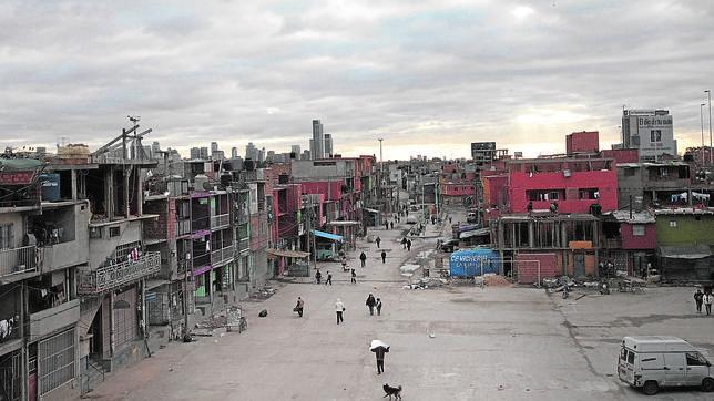 Como era la argentina antes de las villas y los planes for Villas en buenos aires