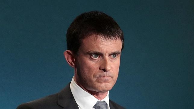 El primer ministro francés, el socialista Manuel Valls, ha reconocido la profunda crisis de la izquierda en su país