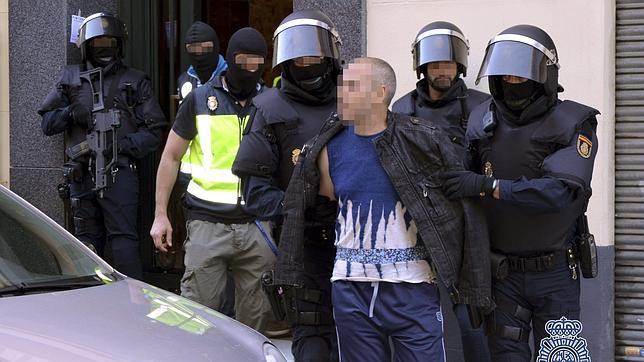 Un jóven alemán de 20 años, acusado de unirse al EIIL