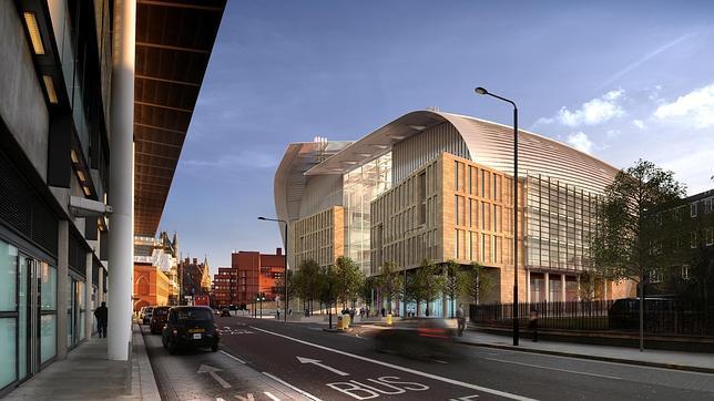 Londres albergará el laboratorio médico más grande del mundo