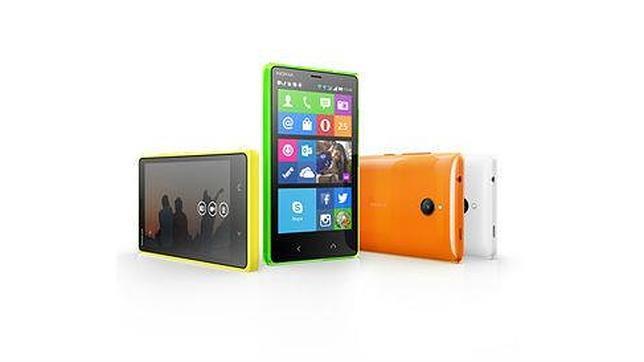 Nuevo empuje de Microsoft a Android con el «smartphone» Nokia X2