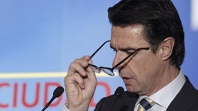 Soria: «Es probable que se devuelva parte del recibo de la luz del segundo trimestre»