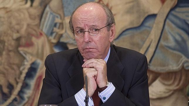 Don Felipe nombra a Spottorno consejero privado