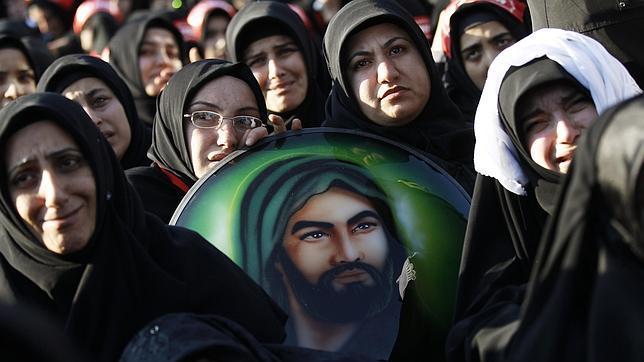 El primer error político de Mahoma: no dejar sucesor
