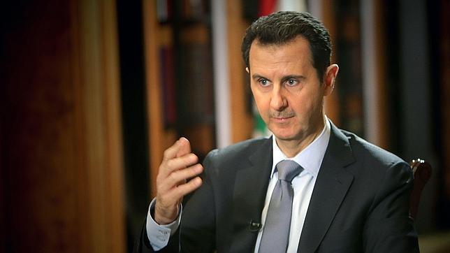 Siria lanza ataques aéreos contra el EIIL en territorio iraquí