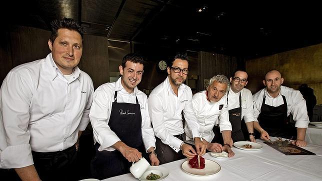 La Academia de la Gastronomía celebrará su X Aniversario en el Palau de les Arts