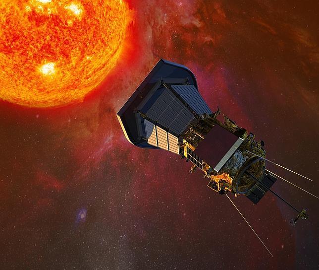 La corona solar, más grande de lo esperado