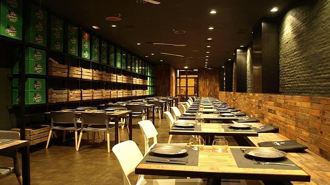 Los Diez Restaurantes De Moda En Valencia