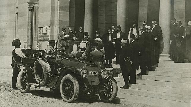 Sarajevo 1914: El pistoletazo nacionalista que incendió Europa