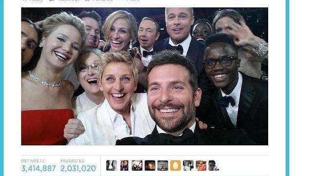 Cinco teorías para entender por qué nos hacemos «selfies»
