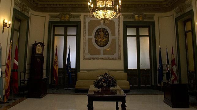 Las joyas del tribunal supremo for Sala 4 tribunal supremo