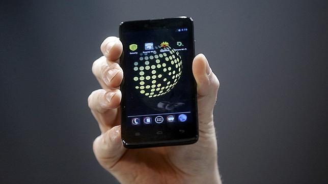 Blackphone, el móvil anti-espionaje, ya está agotado
