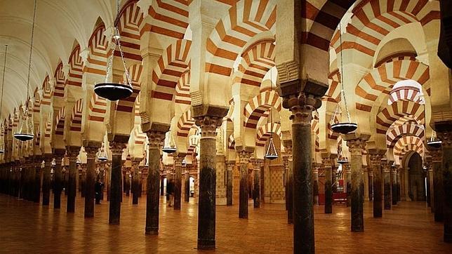 El olvidado origen cat lico de la mezquita de c rdoba - La casa de la mezquita ...