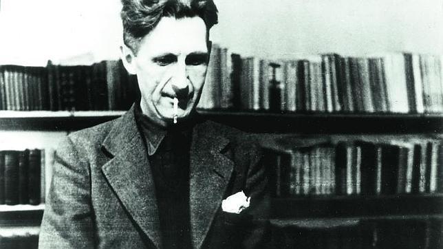 India dedicará un museo a George Orwell en su villa natal