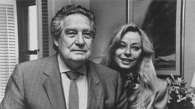 Vargas Llosa: «Octavio Paz fue un crítico literario fuera de lo común»