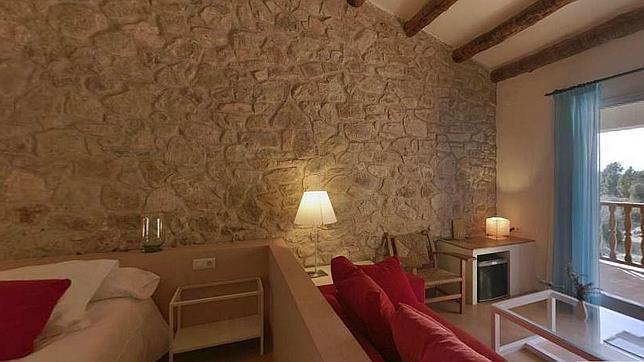 Vacaciones rurales hoteles y casas diez ideas para elegir - Ideas para casas rurales ...