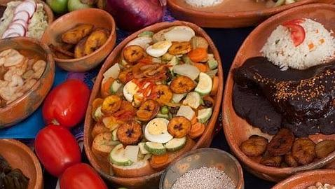 Del chipilín al pejelagarto: las sorpresas de la cocina de Chiapas