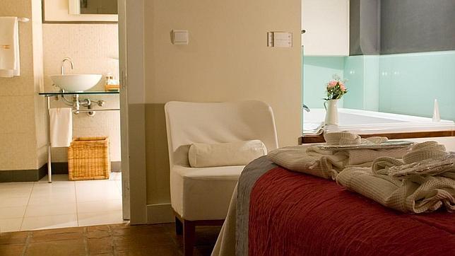 Vacaciones rurales hoteles y casas diez ideas para elegir - Posada de esquiladores ...