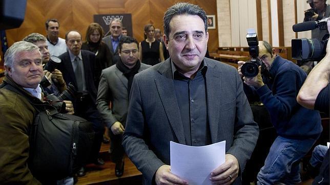 Así son las grabaciones de los alcaldes catalanes sobre sus dietas