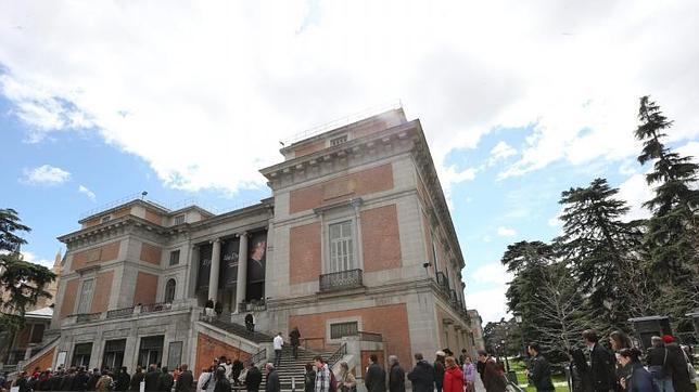 Visitar el Museo Visitar el Museo Del Prado Dos