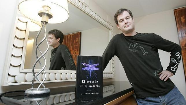 Muere el escritor Ignacio García-Valiño