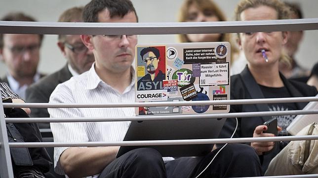 El 90% de las personas a las que espió la NSA eran simples usuarios de internet