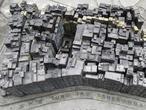 «Ciudad Anarquía», el agujero urbano donde 50.000 personas vivían sin ver la luz del sol