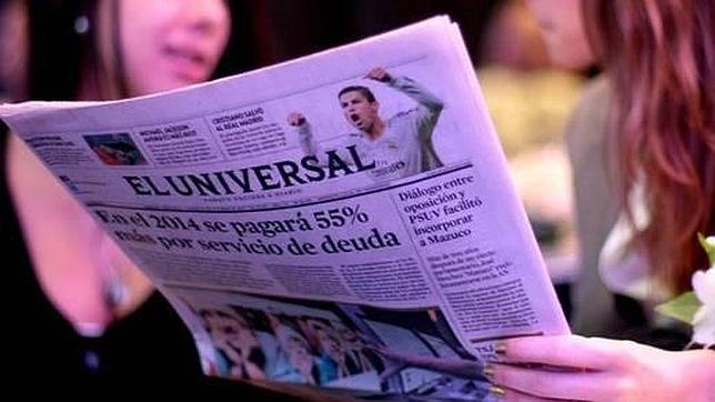 Así ha acabado el chavismo con la prensa independiente en Venezuela