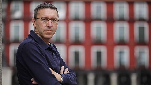 Pablo Andrés Escapa: «Cada monarca ha dejado su impronta en la Biblioteca Real»