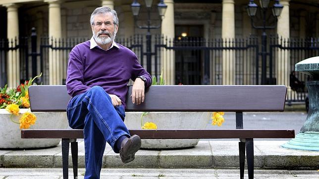 Sinn Féin 2016, cerca del sueño de gobernar en Belfast y Dublín