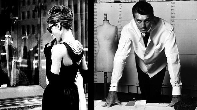 El Thyssen sustituye la exposición de Valentino por una retrospectiva sobre Givenchy