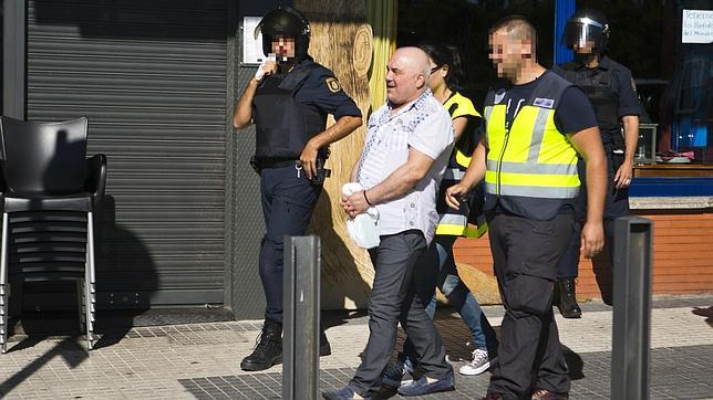 Bárcenas, a un capo de la Camorra: «Mafia y política son lo mismo»
