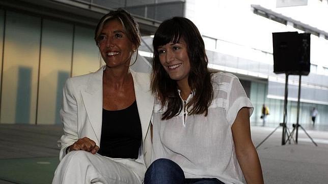 Victoria Anna, la primera niña probeta nacida en España, cumple 30 años