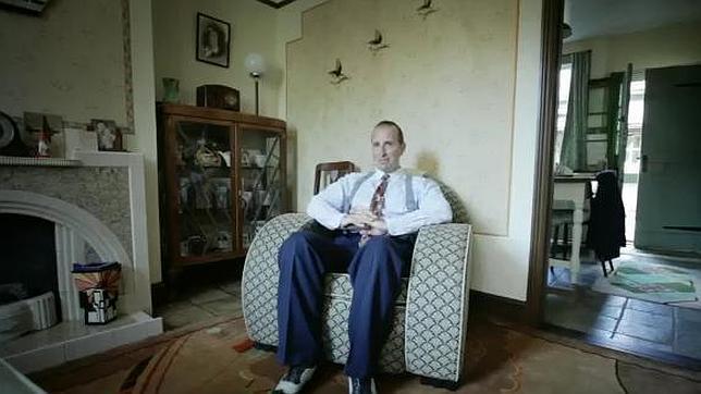 Ben Sansum, el hombre que vive anclado en 1946